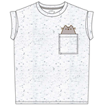 Camiseta Pusheen 250645