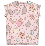 Camiseta Pusheen 250650