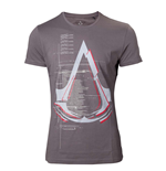 Camiseta Assassins Creed 250691