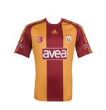 Camiseta Galatasaray 2016-2017 Third