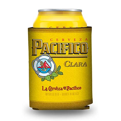 Cooler Pacifico