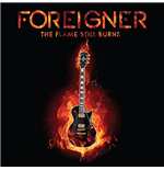 Vinil Foreigner - The Flame Still Burns
