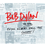 Vinil Bob Dylan - The Real Royal Albert Hall (2 Lp)