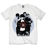 Camiseta The Who 251037
