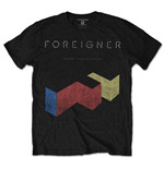 Camiseta Foreigner 251046