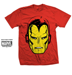 Camiseta Iron Man 251097