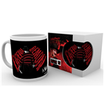 Caneca Nightmare On Elm Street 251308