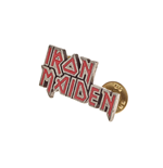 Broche Iron Maiden 251572