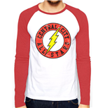 Camiseta manga longa Flash 251591