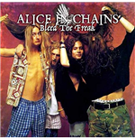 Vinil Alice In Chains - Bleed The Freak