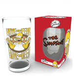 Copo Os Simpsons - Have A Beer Pint Glass