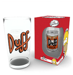 Copo Os Simpsons - Duff Beer