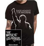 Camiseta Rage Against The Machine 251979
