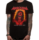 Camiseta Airbourne 251998