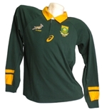 Camiseta África do Sul Rugby 252033