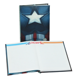 Agenda Captain America: Civil War 252044