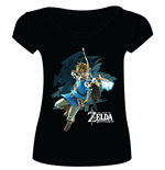 Camiseta The Legend of Zelda 252074