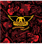 Vinil Aerosmith - Permanent Vacation
