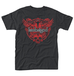 Camiseta Lamb of God 252193