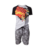 Pijama Marvel Superheroes 252254