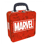 Lancheira Marvel Superheroes 252256