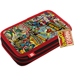 Estojo Marvel Superheroes 252260