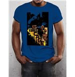 Camiseta Marvel Superheroes 252262