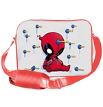 Bolsa Messenger Deadpool 252308