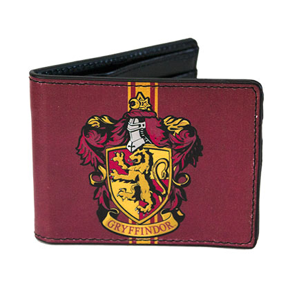 Carteira Harry Potter