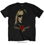 Camiseta Tom Petty 252501