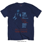 Camiseta Tom Petty 252503
