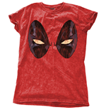 Camiseta Deadpool Eyes