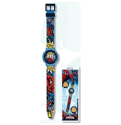 08a69d31b Relógio de pulso Homem-aranha 252519 Original: Compra Online em Oferta