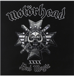 Vinil Motorhead - Bad Magic (Picture Disc) (Silver)