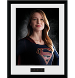 Mouldura Supergirl 252628