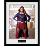 Mouldura Supergirl 252629