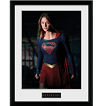 Mouldura Supergirl 252630