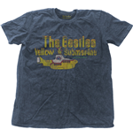 Camiseta Beatles 252825