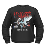 Suéter Esportivo Hollywood Undead 253043