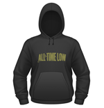 Suéter Esportivo All Time Low 253085