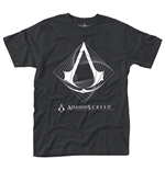 Camiseta Assassins Creed 253157