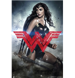 Poster Batman vs Superman 253170