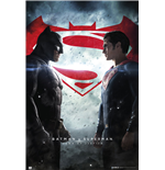 Póster Batman Vs Superman - One Sheet - 61 x 91,5 cm