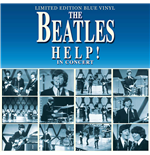 Vinil Beatles (The) - Help  In Concert