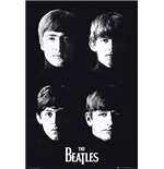 Poster Beatles 253181