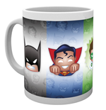 Caneca Justice League 253227