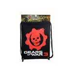 Mochila Gears of War 253329