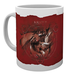 Caneca God Of War 253336