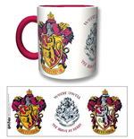 Caneca Harry Potter 253420