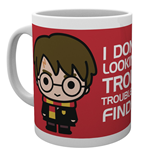 Caneca Harry Potter 253422